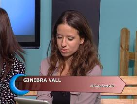 Ginebra Vall A Tu Bola